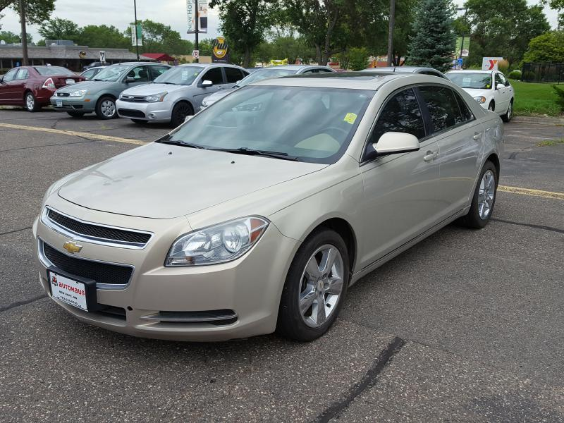 2010 chevrolet malibu lt in new hope mn autohaus of minneapolis. Black Bedroom Furniture Sets. Home Design Ideas