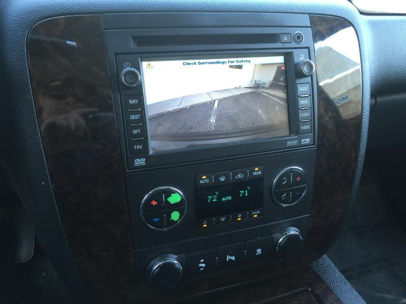 2009 GMC Yukon AWD Denali 4dr SUV - New Hope MN