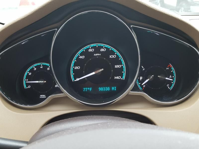 2010 Chevrolet Malibu LT 4dr Sedan w/2LT - New Hope MN