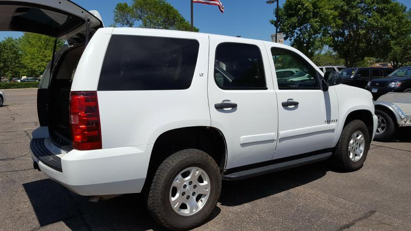2011 Chevrolet Tahoe 4x4 Fleet 4dr SUV - New Hope MN