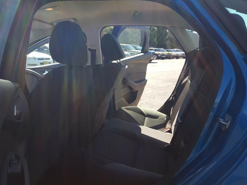 2014 Ford Focus SE 4dr Sedan - New Hope MN