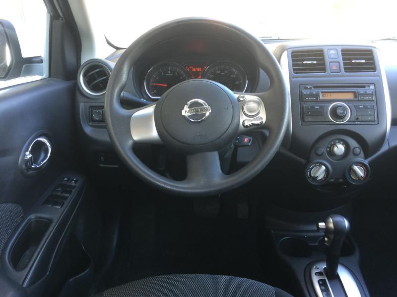 2014 Nissan Versa 1.6 S 4dr Sedan 4A - New Hope MN