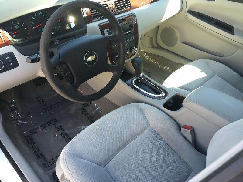 2010 Chevrolet Impala LS 4dr Sedan - New Hope MN