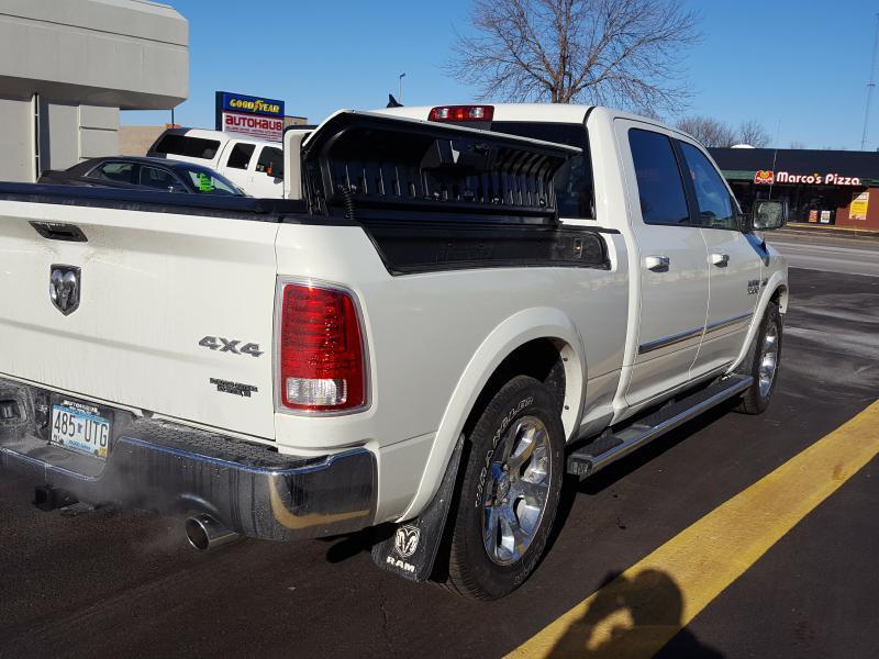 2016 RAM Ram Pickup 1500 4x4 Laramie 4dr Crew Cab 6.3 ft. SB Pickup - New Hope MN