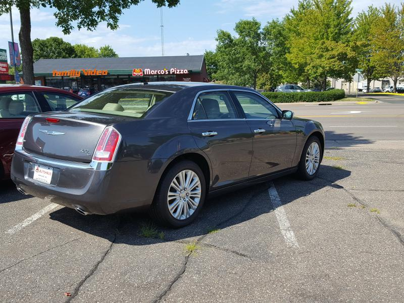 2013 Chrysler 300 AWD C 4dr Sedan - New Hope MN