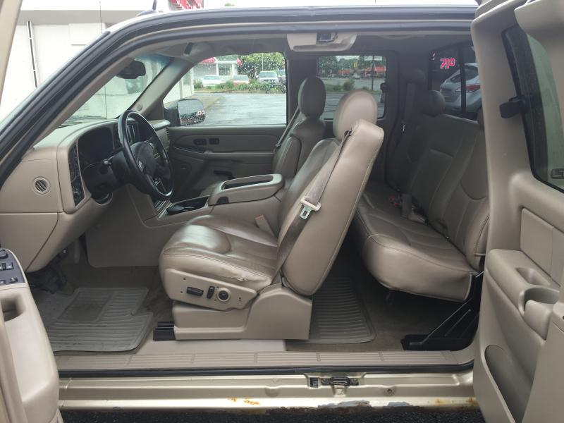 2005 Chevrolet Silverado 1500  - New Hope MN