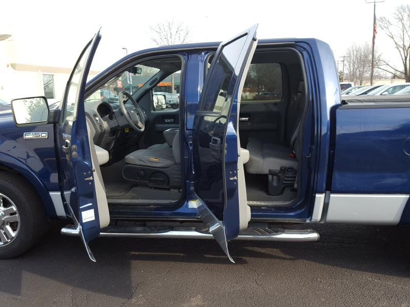 2008 Ford F-150 SUPERCREW - New Hope MN