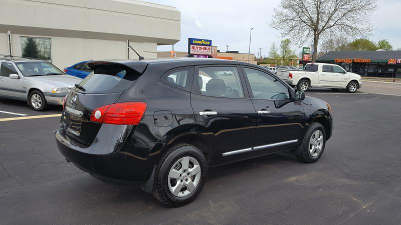 2011 Nissan Rogue S 4dr Crossover - New Hope MN