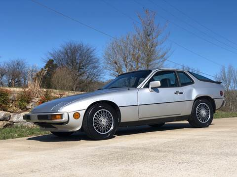1982 Porsche 924 for sale in Nashville, TN
