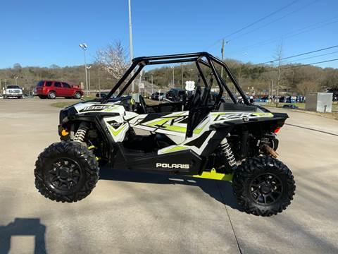 2018 Polaris Rzr1000xpEps for sale at HIGHWAY 12 MOTORSPORTS in Nashville TN