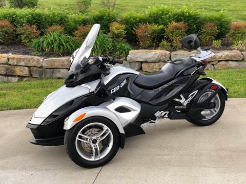 2009 Can-Am ROTAX-990 for sale at HIGHWAY 12 MOTORSPORTS in Nashville TN