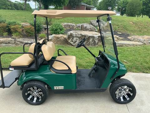 2015 E-Z-GO TXT for sale in Nashville, TN