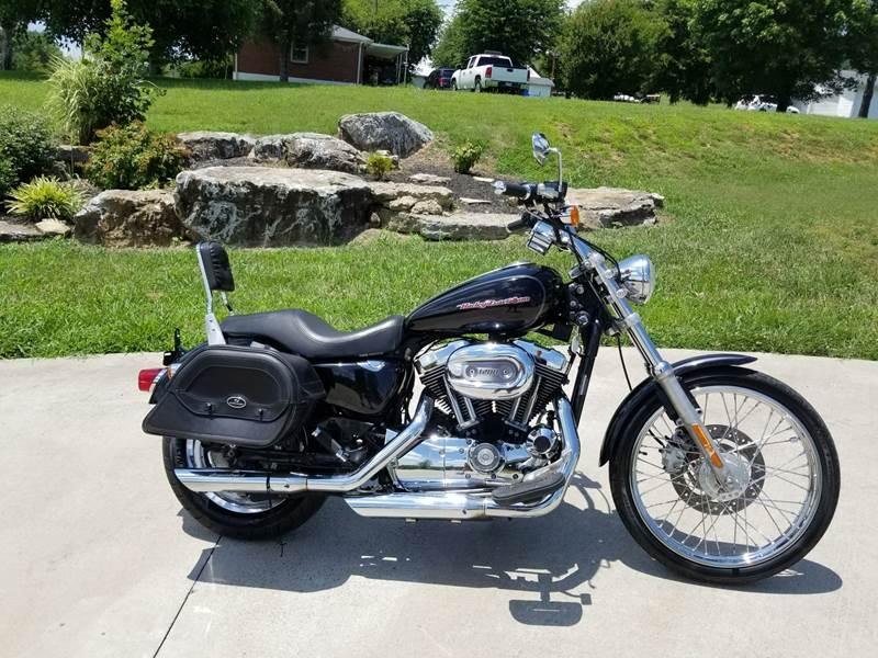 2004 Harley-Davidson XL1200C
