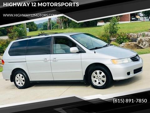 2004 Honda Odyssey for sale in Nashville, TN