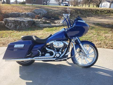 Harley Davidson Nashville >> 2006 Harley Davidson Flhxi For Sale In Nashville Tn