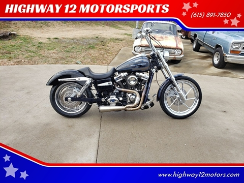 Harley Davidson Nashville >> 2007 Harley Davidson Fxdse For Sale In Nashville Tn