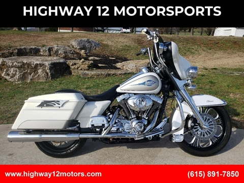 Harley Davidson Nashville >> Used Harley Davidson For Sale In Nashville Tn Carsforsale