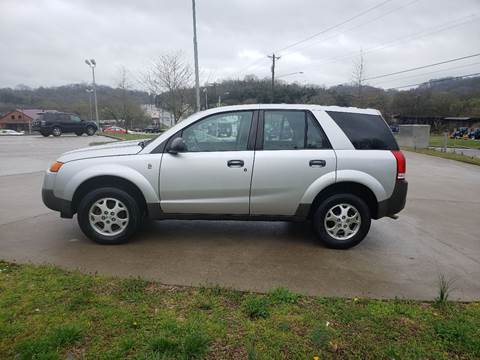 2002 Saturn Vue for sale at HIGHWAY 12 MOTORSPORTS in Nashville TN