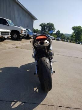 2016 Honda CBR600RR