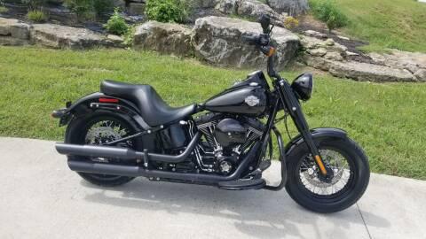 2016 Harley-Davidson FLSS for sale at HIGHWAY 12 MOTORSPORTS in Nashville TN