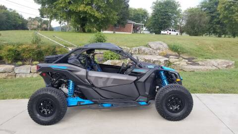2019 Can-Am Maverick for sale at HIGHWAY 12 MOTORSPORTS in Nashville TN