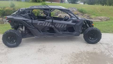 2018 Can-Am Maverick X for sale at HIGHWAY 12 MOTORSPORTS in Nashville TN