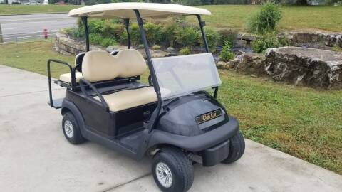 2015 Club Car Precedent for sale at HIGHWAY 12 MOTORSPORTS in Nashville TN