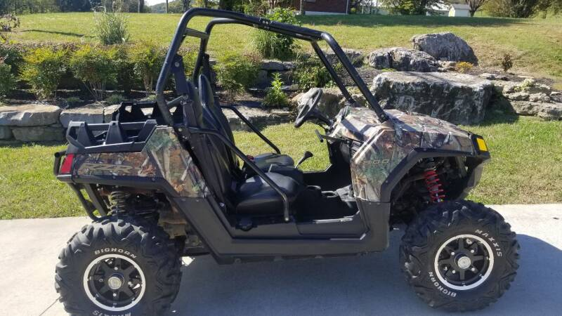 2015 Polaris Rzr for sale at HIGHWAY 12 MOTORSPORTS in Nashville TN