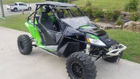 2014 Arctic Cat Wildcat 1000 for sale at HIGHWAY 12 MOTORSPORTS in Nashville TN