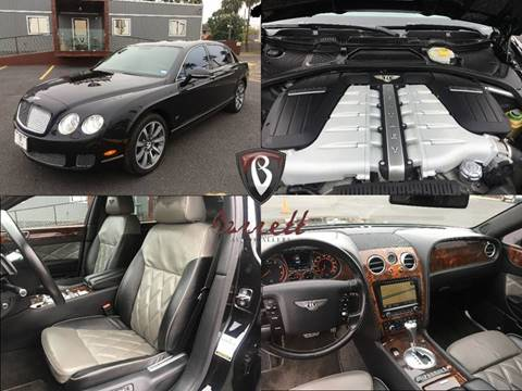 2012 Bentley Continental GT For Sale in South Elgin, IL ...