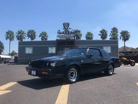 1987 Buick Regal for sale in Mcallen, TX