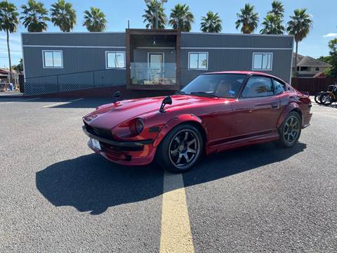 1972 Datsun 240Z for sale in Mcallen, TX