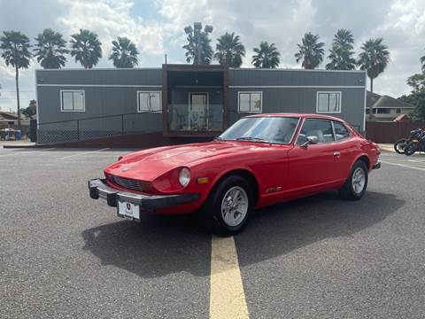 1977 Datsun 280Z for sale in Mcallen, TX