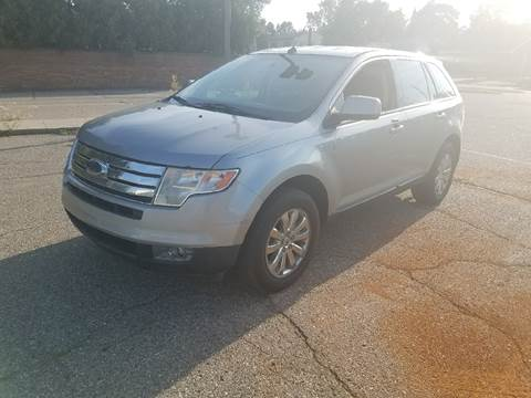 2007 Ford Edge for sale in Redford, MI