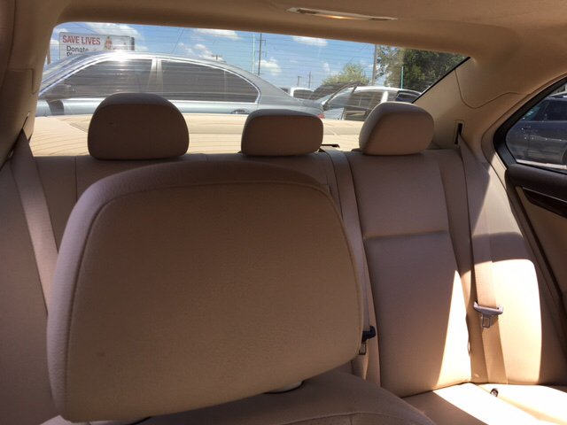 2010 Mercedes-Benz C-Class C300 Luxury 4dr Sedan - Oklahoma City OK
