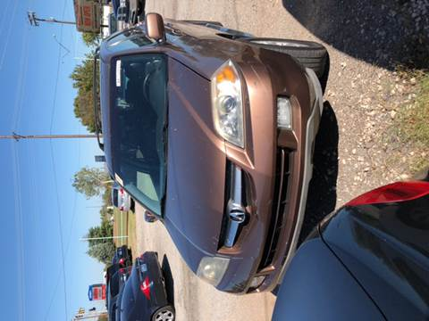 2004 Acura MDX for sale at 733 Cars in Oklahoma City OK