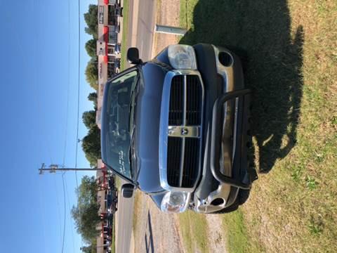 2008 Dodge Ram Pickup 1500 for sale at 733 Cars in Oklahoma City OK