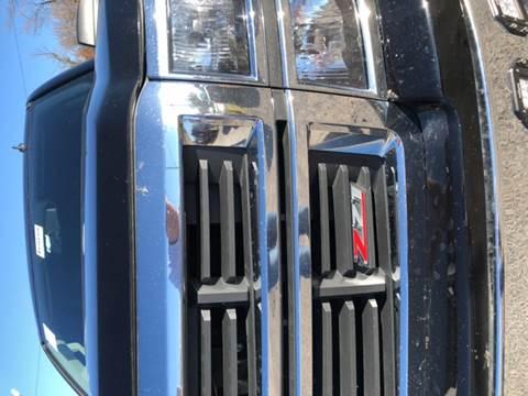 2014 Chevrolet Silverado 1500 for sale at 733 Cars in Oklahoma City OK