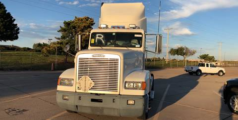 1999 Freightliner Semi Truck for sale in Oklahoma City, OK