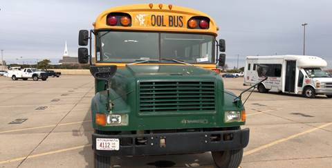 1997 International 3800 for sale in Oklahoma City, OK