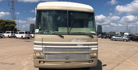 2000 Ford Motorhome Chassis for sale in Oklahoma City, OK