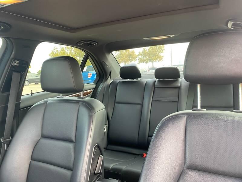 2012 Mercedes-Benz C-Class C 250 Luxury 4dr Sedan - Oklahoma City OK