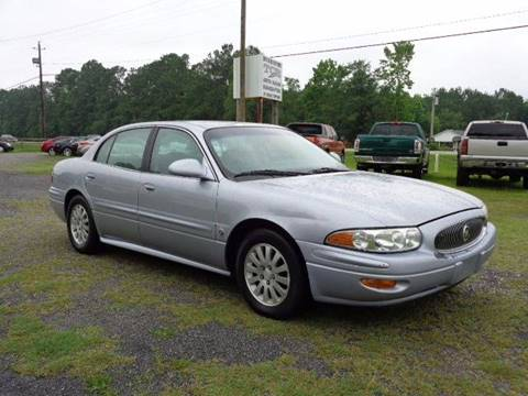 2005 Buick LeSabre for sale in Coward, SC
