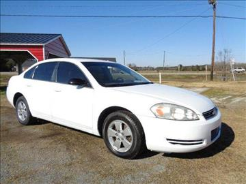 2006 Chevrolet Impala for sale in Coward, SC