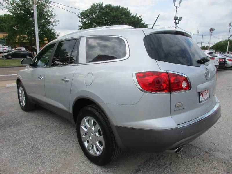2012 Buick Enclave for sale at Giant Auto Mart 2 in Houston TX
