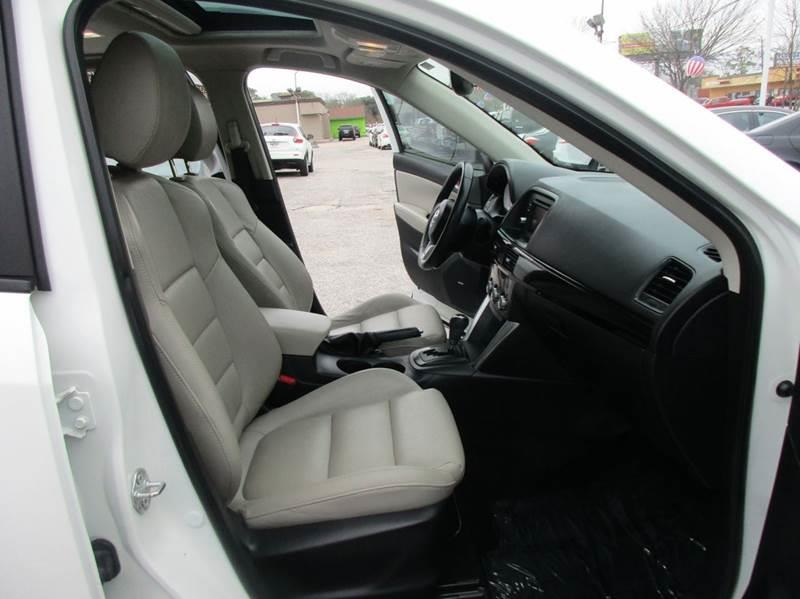 2014 Mazda CX-5 for sale at Giant Auto Mart 2 in Houston TX