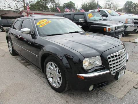 2006 Chrysler 300 for sale at Giant Auto Mart 2 in Houston TX