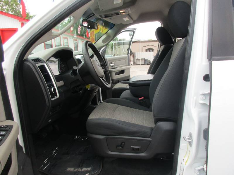 2012 RAM Ram Pickup 2500 for sale at Giant Auto Mart 2 in Houston TX
