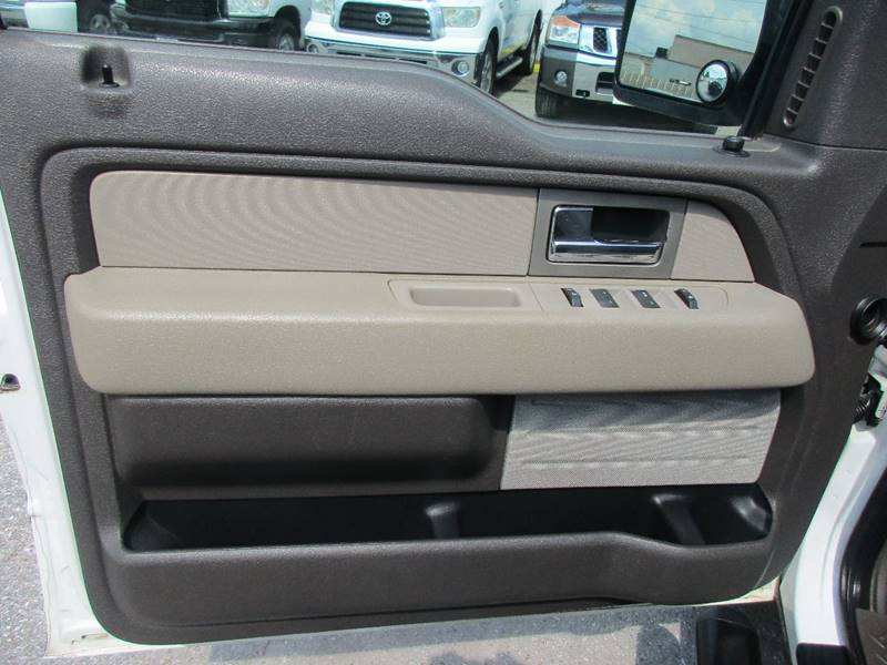 2010 Ford F-150 for sale at Giant Auto Mart 2 in Houston TX