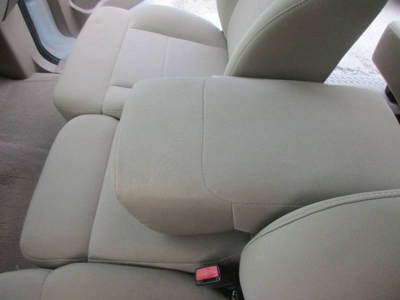 2008 Ford F-150 for sale at Giant Auto Mart 2 in Houston TX